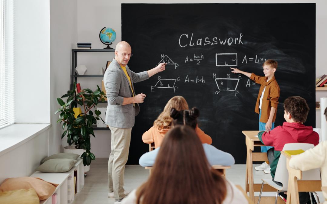 Înapoi la școală: Pregătirea pentru un an cu reușite
